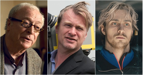 Christopher Nolan's <em>Tenet</em> Gets Release Date As Aaron Taylor-Johnson, Michael Caine, And More Join Cast
