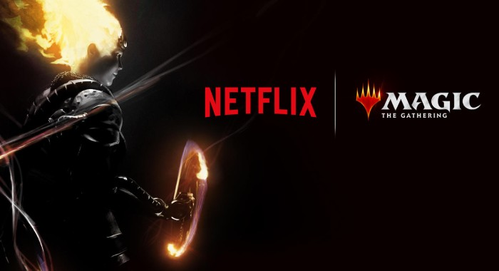 Everything We Know About Netflix's Magic: The Gathering << Rotten
