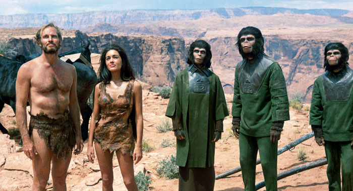 Planet of the Apes (20th Century Fox Film Corporation)