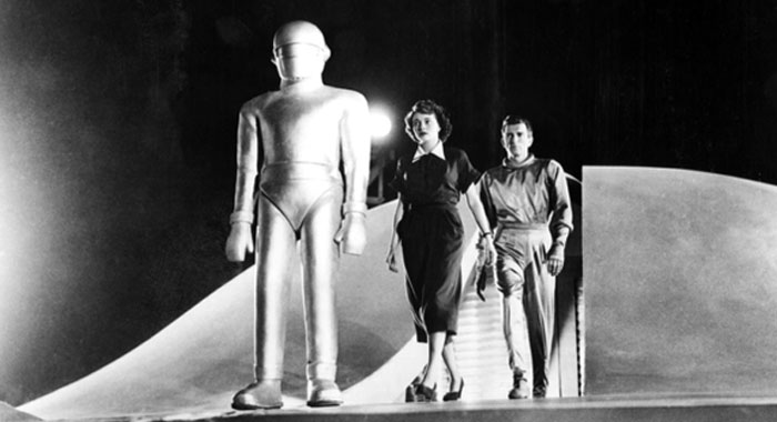 The Day the Earth Stood Still, 1951 (20th Century Fox Film Corporation)