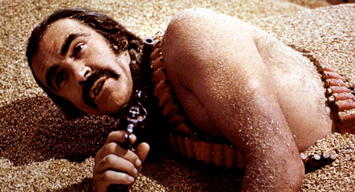 Zardoz, 1974 (20th Century Fox Film Corporation)