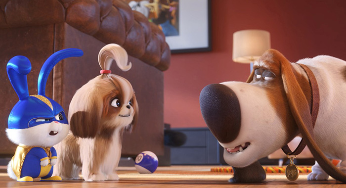 Secret Life of Pets 2 (Universal Pictures)