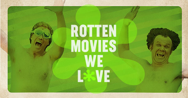 Rotten Movies We Love: The Book