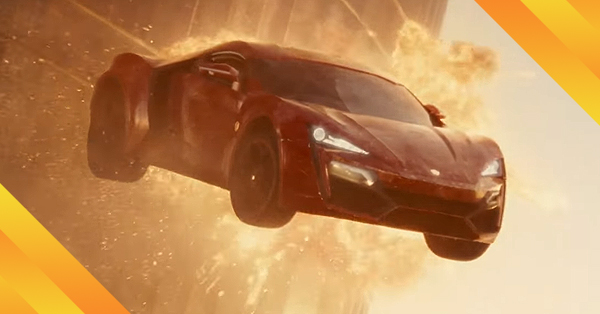 21 Most Memorable Movie Moments Cars Don T Fly From Furious 7 2015 Rotten Tomatoes Movie And Tv News