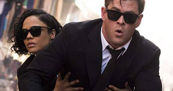 Box Office: <em>Men in Black: International</em> Makes This Look Bad With $28.5M Weekend