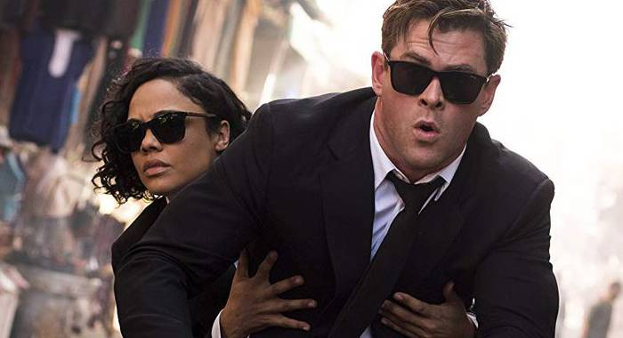 Box Office: Men in Black: International Makes This Look Bad With $28.5M Weekend