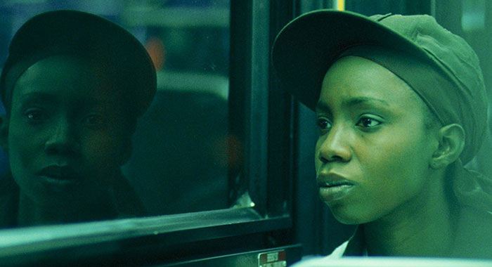 Adepero Oduye as Alike, Pariah (Focus Features)