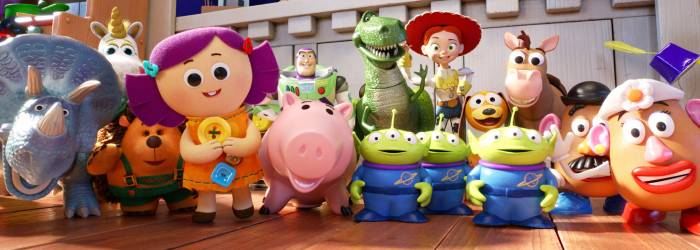 All 21 Pixar Movies Ranked by Tomatometer