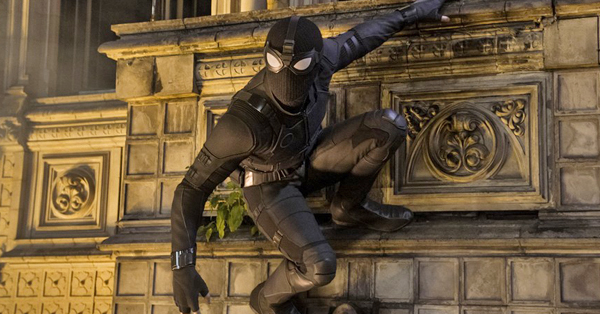 <em>Spider-Man: Far from Home</em> Social Reactions: Clever, Hilarious, and Emotionally Satisfying