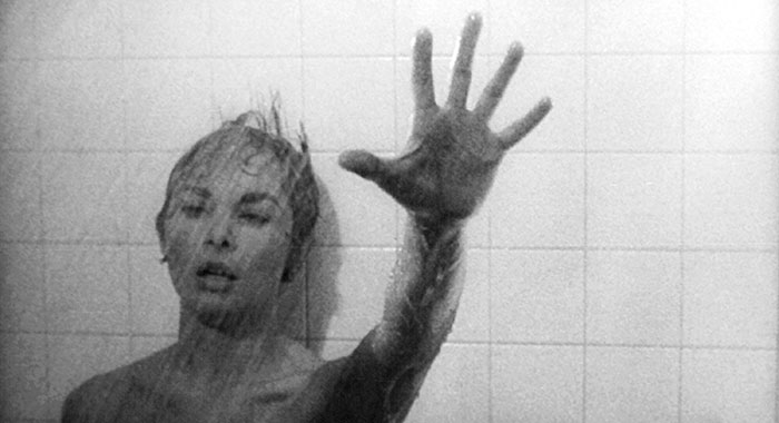 Psycho, 1960 (Paramount Pictures)
