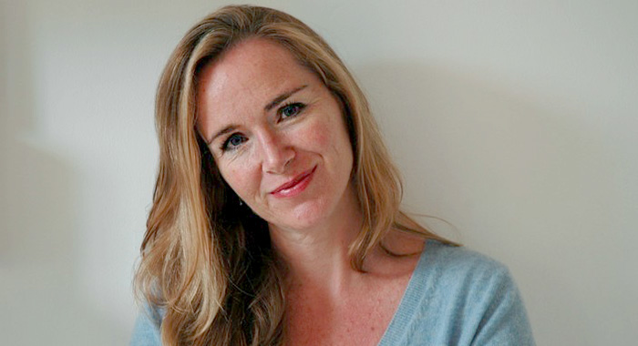 Saskia Schuster, Commissioning Editor, Comedy for ITV (ITV)