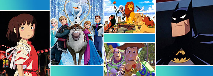 The 140 Essential Animated Movies To Watch Now Rotten Tomatoes