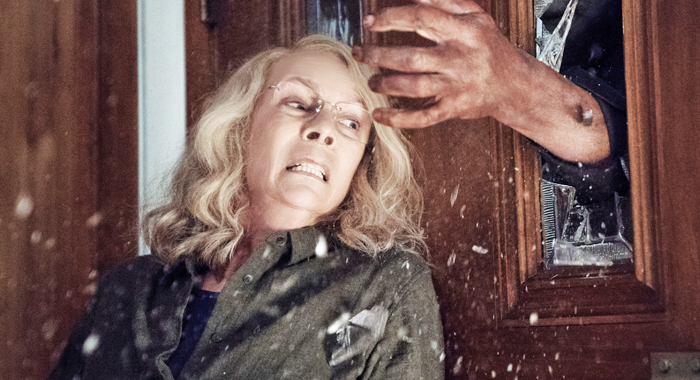Halloween 2020 Totten Tomatoes Jamie Lee Curtis Returning for Halloween 2, And More Movie News