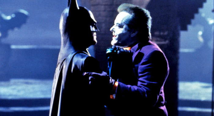 Five Lessons Hollywood Learned From Tim Burton S Batman 1989 Rotten Tomatoes Movie And Tv News