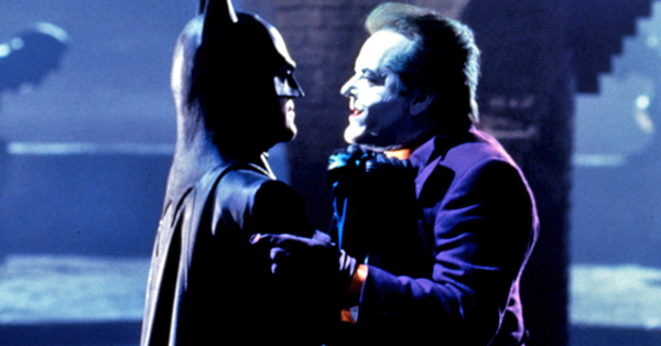Five Lessons Hollywood Learned from Tim Burton&#8217;s <em>Batman</em> (1989)