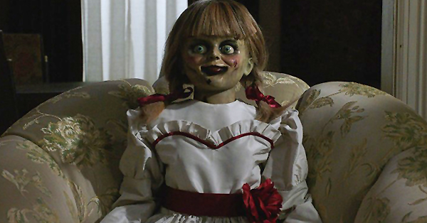 <em>Annabelle Comes Home</em> First Reviews: A Fun but Not Particularly Scary Monster Mash