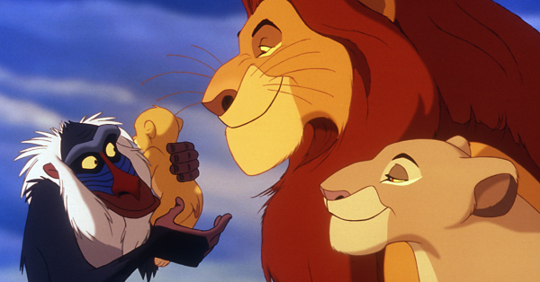The Story Behind &#8216;Circle of Life,&#8217; <em>The Lion King</em>&#8216;s Incredible Opening Number