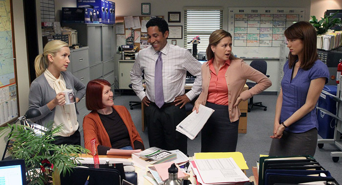 The Office Is Leaving Netflix — Find Out Where Else to Watch It