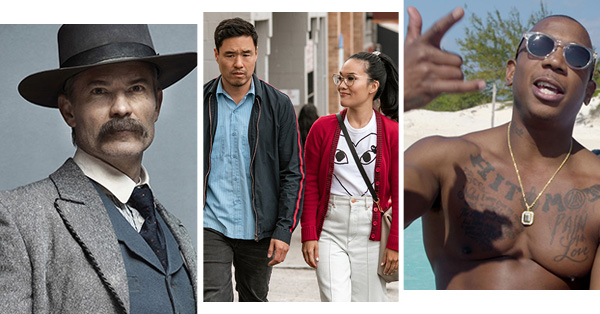 The Best TV Movies of 2019 (So Far)
