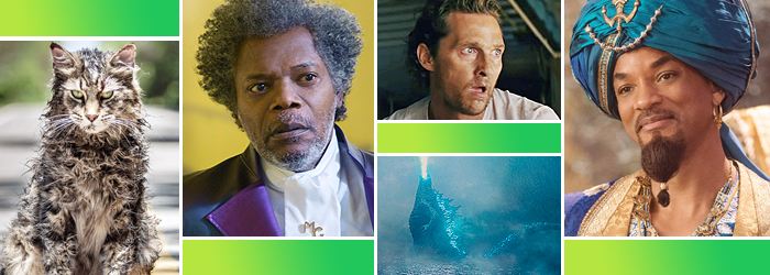2019 Rotten Movies We Love (So Far)