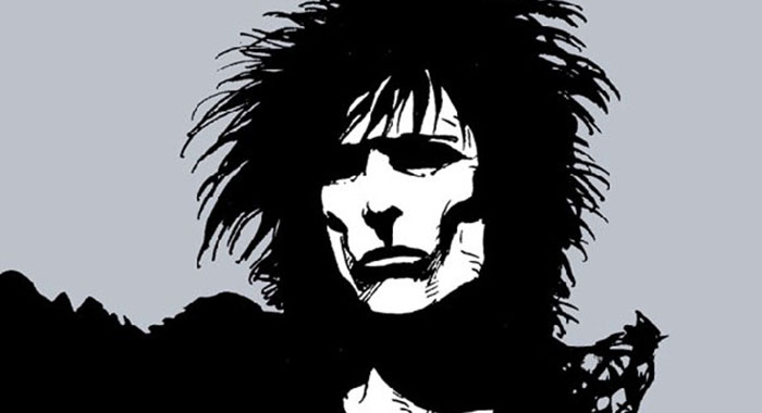 The Sandman by Neil Gaiman (DC Comics)