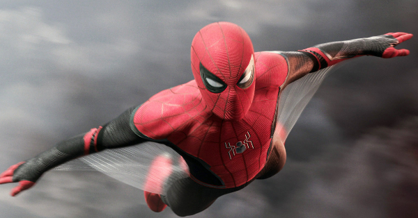 What Spider-Man: Far From Home's Shock Post-Credits Scene