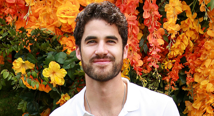 Darren Criss in attendance for 11th Annual Veuve Clicquot Polo Classic, Liberty State Park, Jersey City, NJ June 2, 2018. Photo By: Jason Mendez/Everett Collection
