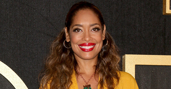 What to Watch With Gina Torres, <em>Pearson</em> and <em>Suits</em> Star
