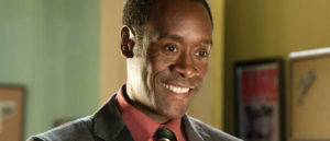 Don Cheadle in Hotel for Dogs