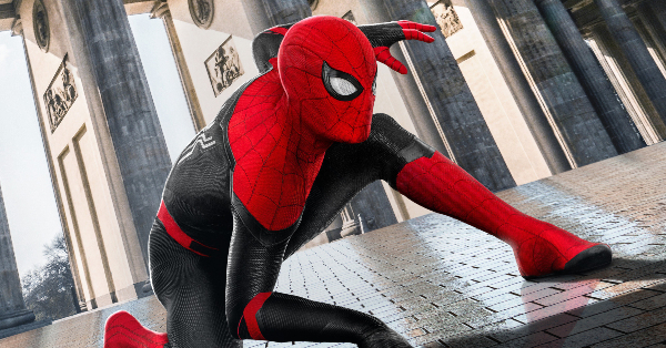 Weekend Box Office Results: <em>Spider-Man: Far From Home</em> Makes $45.3 Million, Eyes $1 Billion, On Historically Slow Weekend