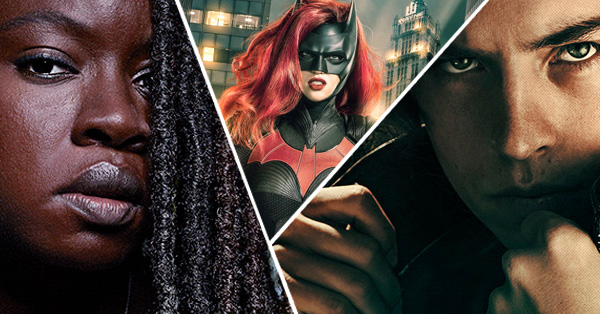 Comic-Con 2019 Promises Early Peeks at <em>Batwoman</em>, <em>The Walking Dead</em>, and <em>Riverdale</em>