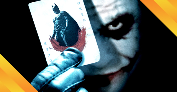21 Most Memorable Movie Moments: The Joker from <em>The Dark Knight</em> (2008)