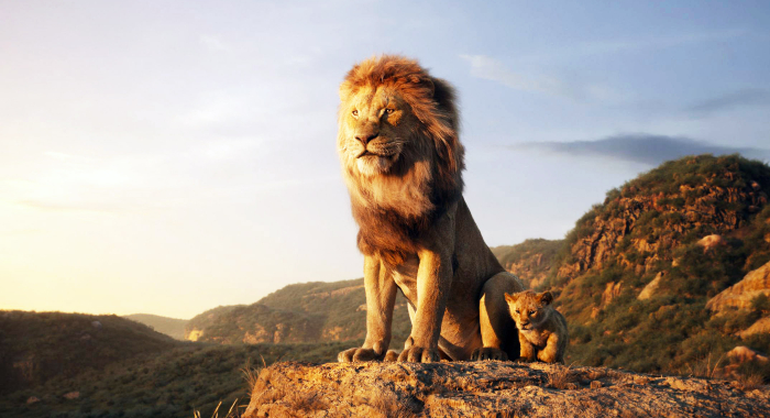 The Lion King (Walt Disney Pictures)