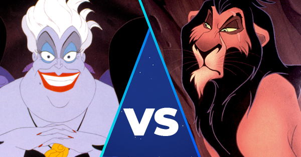 The Disney Villain Showdown – Round 5