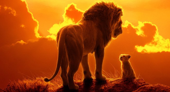 Weekend Box Office: The Lion King Brings The July Heat With Record $185 Million