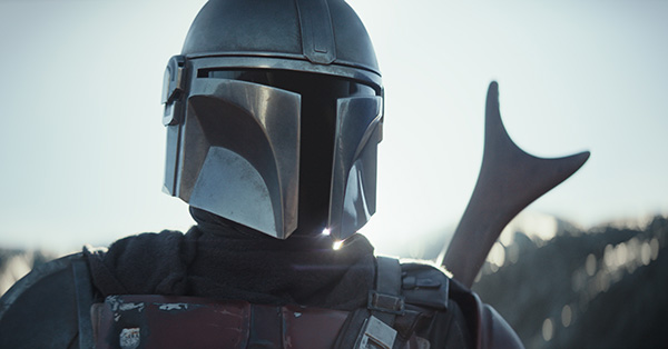 Everything We Know About <em>The Mandalorian</em>