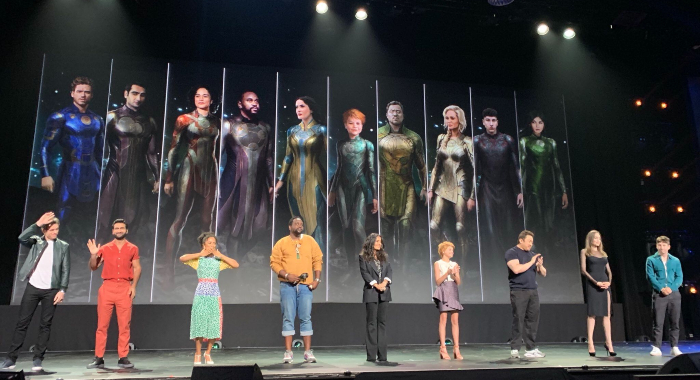 Your Full List of All Upcoming Marvel Movies — With Key