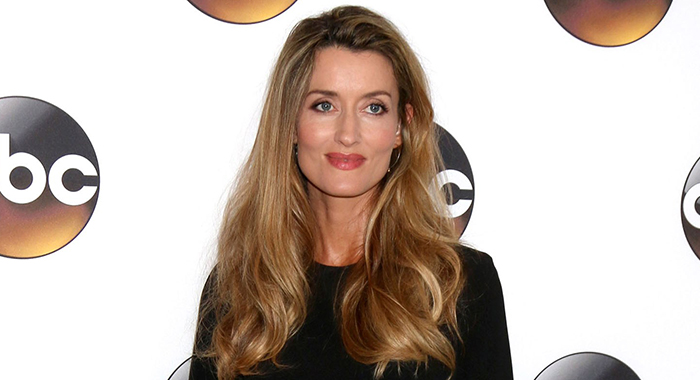Natascha McElhone at arrivals for Disney ABC Television Group Hosts TCA Summer Press Tour, The Beverly Hilton Hotel, Beverly Hills, CA August 4, 2016. Photo By: Priscilla Grant/Everett Collection
