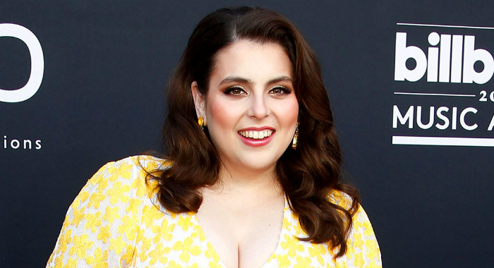 Beanie Feldstein at arrivals for 2019 Billboard Music Awards - Arrivals 4, MGM Grand Garden Arena, Las Vegas, NV May 1, 2019. Photo By: JA/Everett Collection