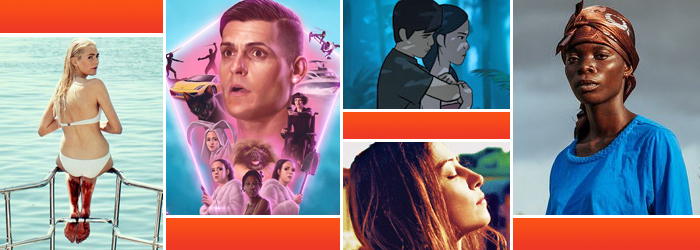 The 20 Most Daring Films of 2019 (So Far) You Probably