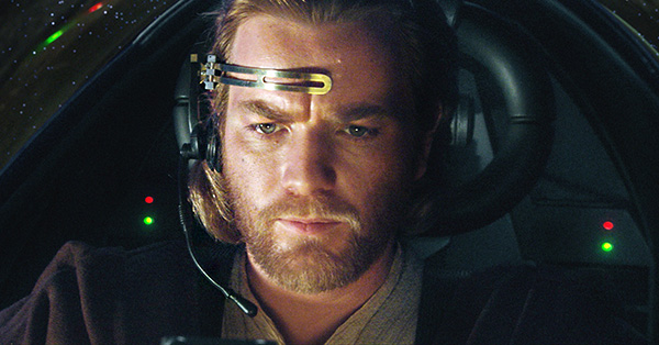 Ewan McGregor in Talks for Disney+ Obi-Wan Kenobi <em>Star Wars</em> Series