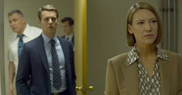 <em>Mindhunter</em> Season 2 Reviews: Netflix's Serial Killer Show Is Even Better in Propulsive New Episodes, Say Critics