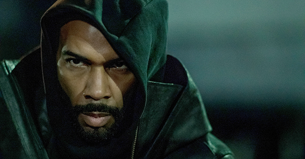 What to Watch With <em>Power</em> Star Omari Hardwick