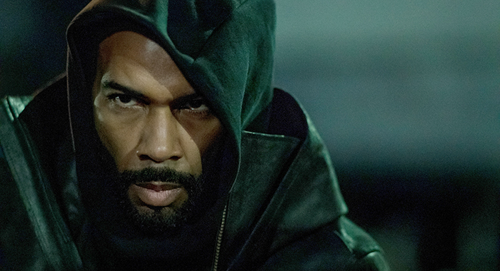 Power Season 6 2019, Omari Hardwick (Starz)