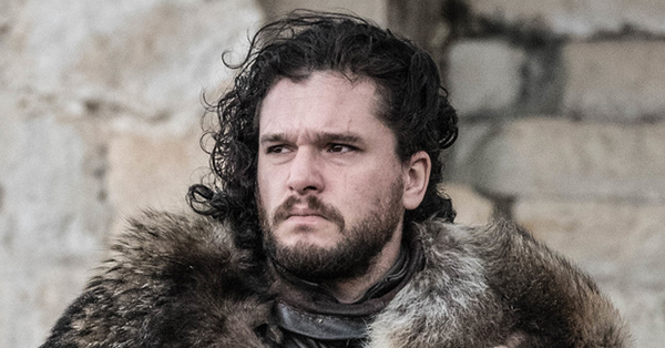 Kit Harington Debunks Major <em>Game of Thrones</em> Fan Theory