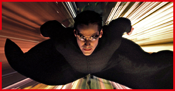Keanu Reeves Is on Board for <em>The Matrix 4</em>, And More Movie News