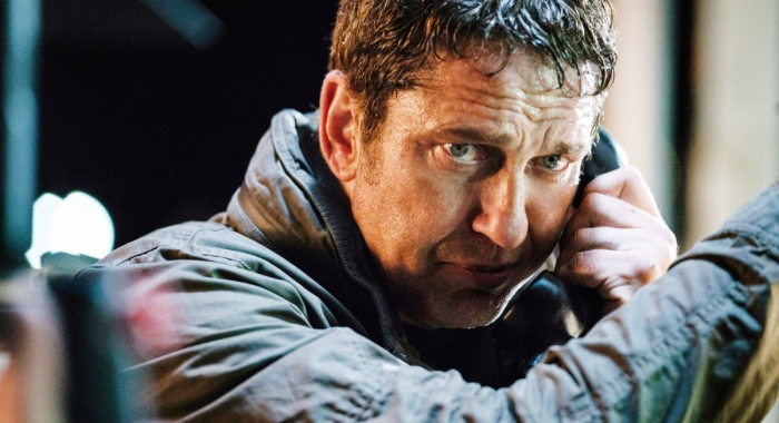 Weekend Box Office Results: Angel Has Fallen, But Can Still Open #1 With $21 Million
