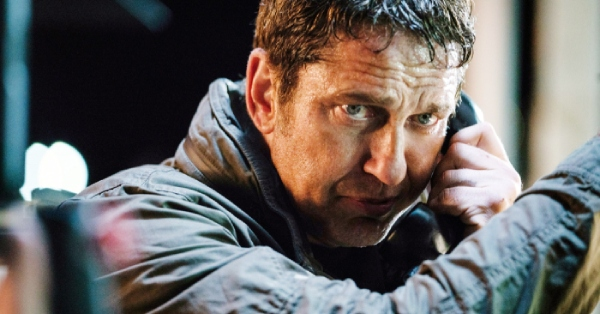 Weekend Box Office Results: <em>Angel Has Fallen</em>, But Can Still Open #1 With $21 Million