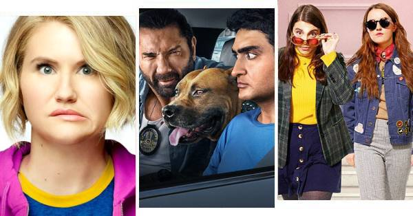 The Best Comedy Movies of 2019 (And The Worst) << Rotten