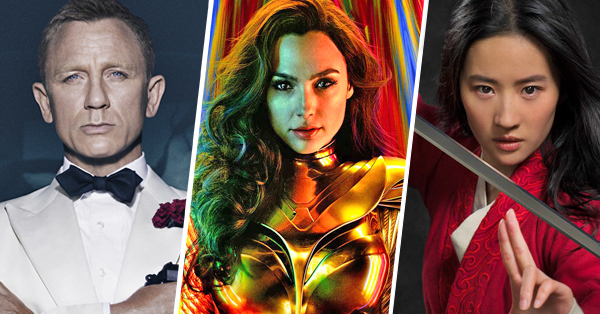 Summer Blockbusters 2020.The 54 Most Anticipated Movies Of 2020 Rotten Tomatoes